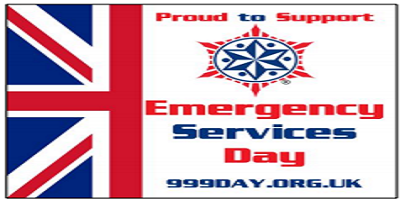 test Twitter Media - Tomorrow is national Emergency Services or 999 Day, the NWAS flag will be raised at Ladybridge Headquarters at 9am on the 9th day of the 9th month followed by a two minute silence to remember everyone who works and volunteers for all the emergency services #999day https://t.co/58oVivwlOd