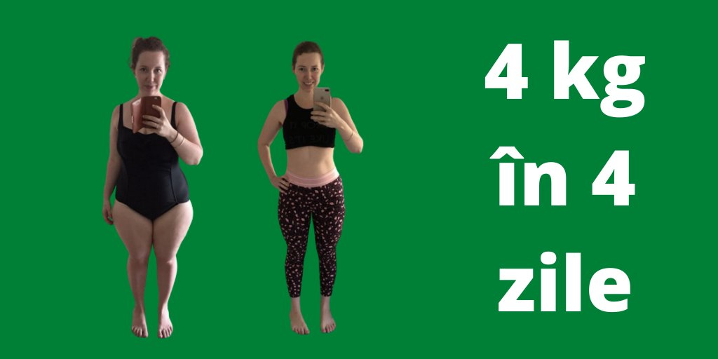 Dieta de 2 zile: cum să slăbeşti 1 kilogram la fiecare 48 de ore!