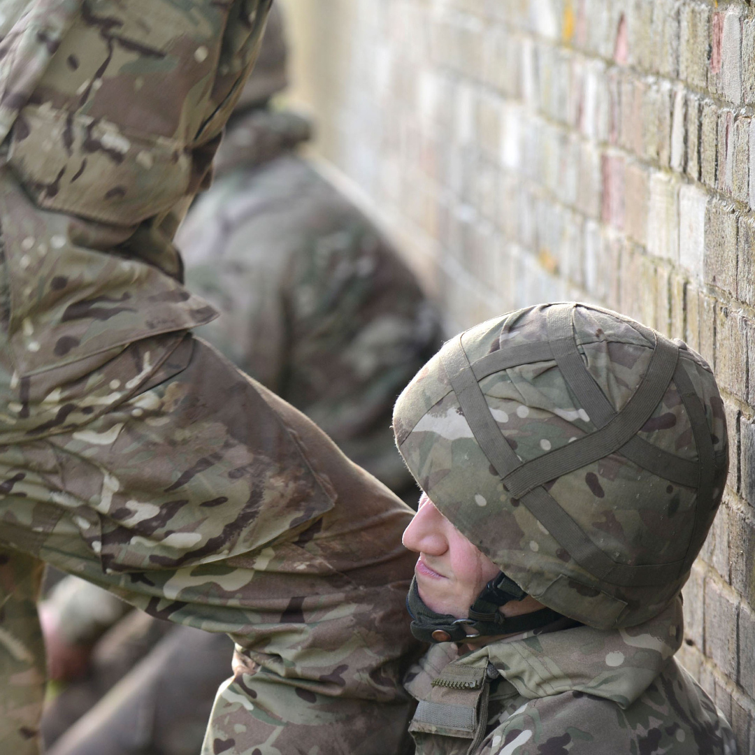 This #trainingtuesday is about values and standards. We remember our values with the mnemonic CDRILS: courage, discipline, respect for others, integrity, loyalty, and selfless commitment. What do these values mean to you? Are there any other values we should hold? #BritishArmy