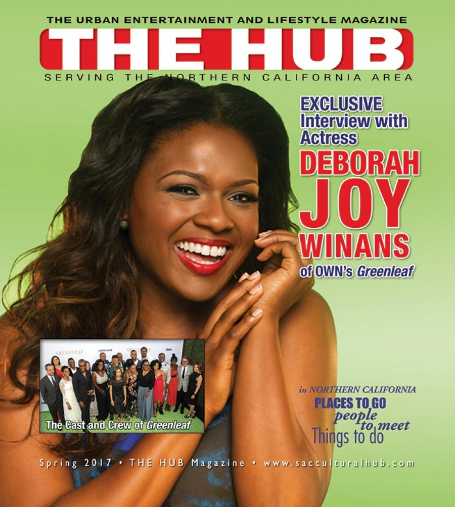The Hub: Urban Entertainment & Lifestyle Magazine is published quarterly and caters to affluent urban professionals, working-class families, and the underserved areas of African American and mainstream communities.   To subscribe, visit our website.   #SacCulturalHub https://t.co/aMMUAqJTCc