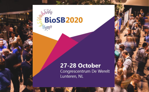 The BioSB 2020 conference is going hybrid! We are working on an attractive in-person and online program. Online and in-person registration is open! Read more: https://t.co/0LGgNVrYad #biosb20 #bioinformatics #systemsbiology https://t.co/qq6592ycPt