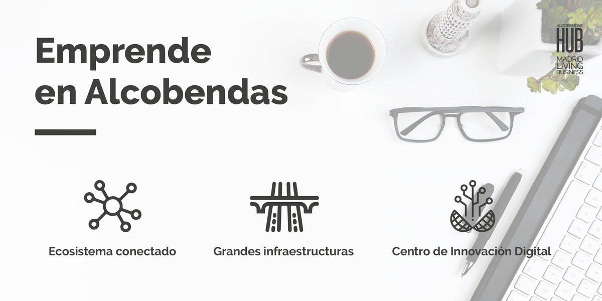 Emprender en Alcobendas es sinónimo de éxito. Nuestra ciudad ofrece un mercado lleno de posibilidades para cualquier #startup. Si estás pensando en iniciar tu propio proyecto. ¡Consúltanos! https://t.co/iLPk5OOXpx #Alcobendas #emprendimiento #ideas @ALCBDS_Ayto @ALCBDS_StartUp https://t.co/RrsYXLFZo9