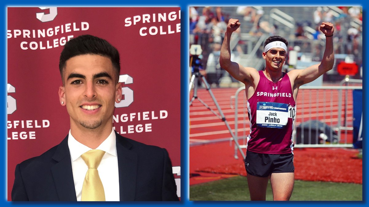 Former @SC_Pride runner Jack Pinho offers perspective on the power of positivity when facing a challenging job search: on.ncaa.com/8uwgr #AfterTheGame