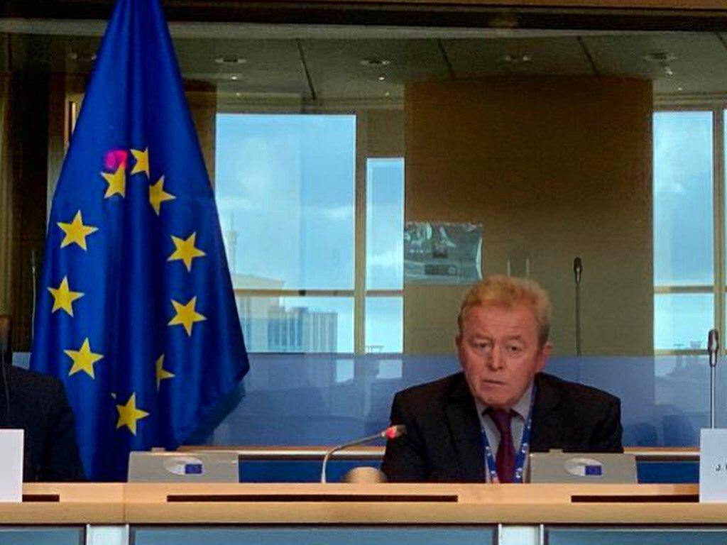 Gestern habe ich an der Sitzung des #Landwirtschaftsausschusses mit dem zuständigen EU Kommissar Janusz Wojciechowski teilgenommen. Unsere Themen war die #GAP, das zukünftige #Budget, Auswirkungen von #Covid-19 auf die Landwirtschaft und die BIO-Verordnung. https://t.co/ZQjjhSm3lP