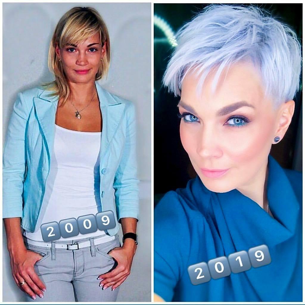 Long or short? #longorshort #lifetooshortforboringhair #hairtransformation https://t.co/XAlImsHXaI