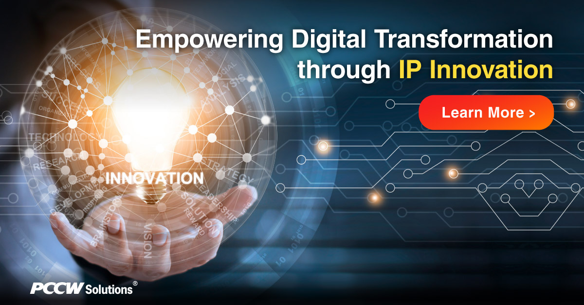 PCCW Solutions #empowers #enterprise digital transformation with our #IP-based #solutions, supporting clients to revolutionize business #operations and enhance #customerexperience. Learn more: https://t.co/78t0nz06E0 https://t.co/a3xJhp3DIx