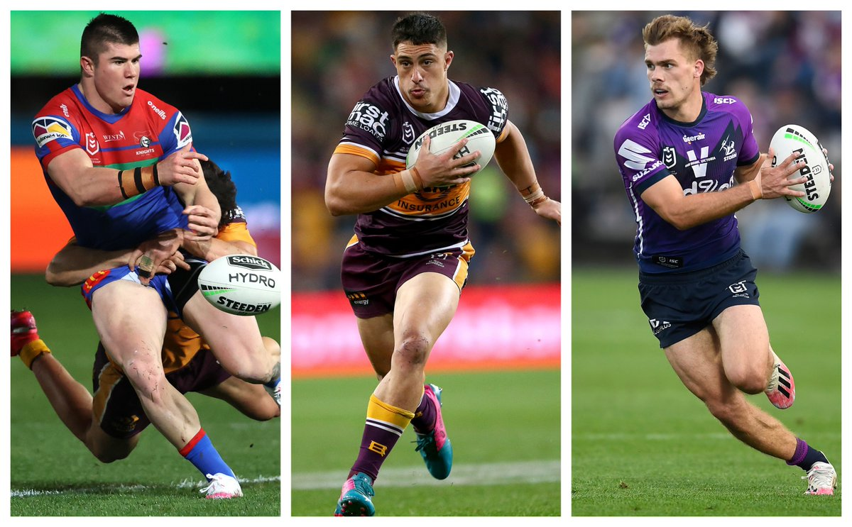 Blues coach Brad Fittler names SIX young-gun bolters in the mix for Origin selection 👀❓  👉 https://t.co/K8xLgeuAnW https://t.co/jnyFO6VjlF