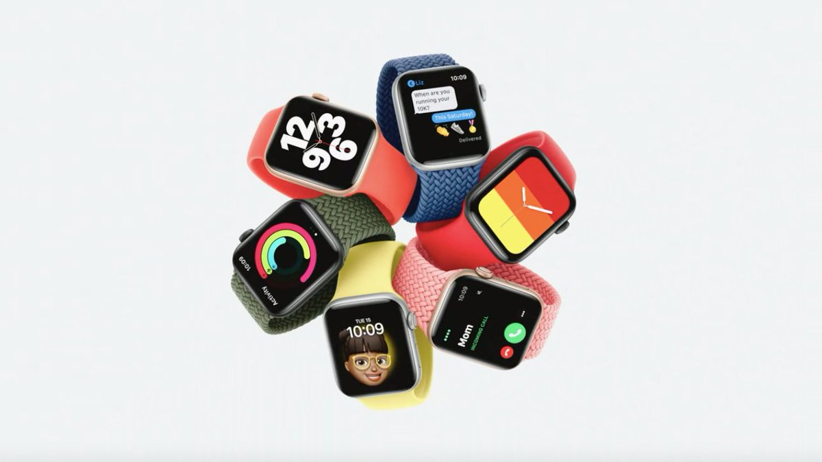 Do not buy the Apple Watch Series 3 over the Watch SE