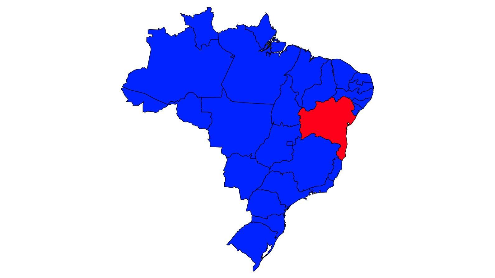 O Bahia Foto