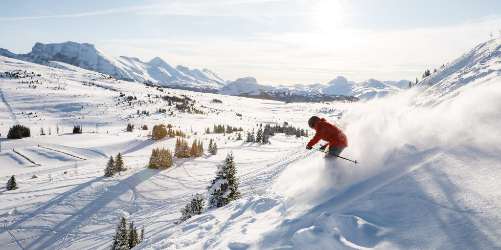 During Alumni Month we're pleased to offer a few exciting community exclusives including discounted lift tickets to @SunshineVillage for the 2020-2021 ski season! Get yours now: https://t.co/ilRCGm6nWE #ucalgaryalumni https://t.co/N5vAgHKOvU