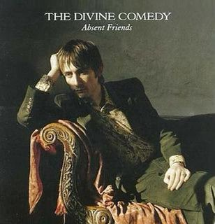 Thursday October 15th 9pm (U.K. time) Neil Hannon will be our host for a @LlSTENlNG_PARTY featuring The @divinecomedyhq's Absent Friends Join us
