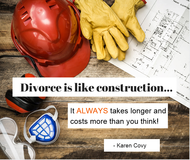 Think your divorce will be quick and easy? https://t.co/qE3YhFpGv4