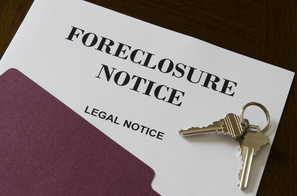 How Much Will a Foreclosure Hurt My Credit Score?  👉 https://t.co/Dcd6bYjjsC #foreclosure #credit https://t.co/dKNmFkpqUY