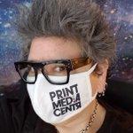 Image for the Tweet beginning: We are thrilled Deborah Corn