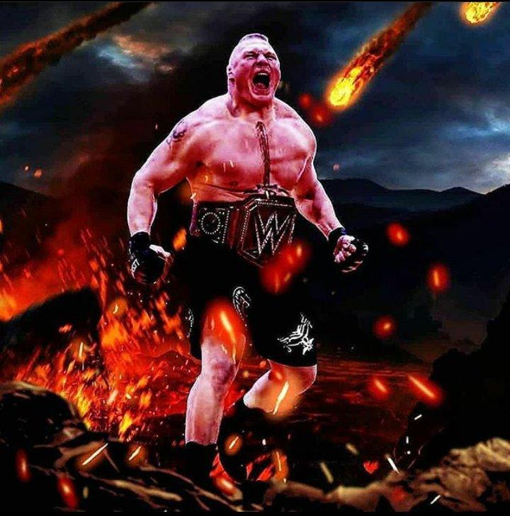 The Beast Incarnate.  #MMA  #UFC #WWE #WWERaw #WWENXT #TheBeast #TheMayorOfSuplex #Suplex #IWGPアニメ #OVW #NJPW #UltimateFighting #UFC116  #Wrestlemaniaxxx #UFC81 #UFC91 https://t.co/D8hDr845KU