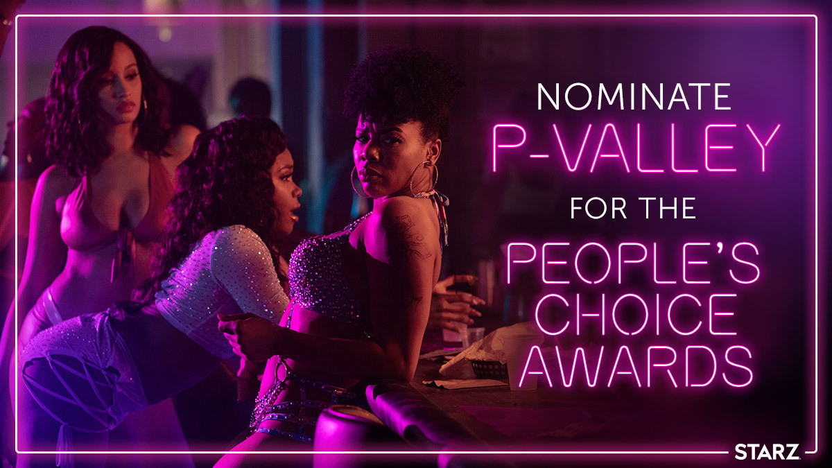 Y'all know what to do. #PValley  https://t.co/5clbShpepC https://t.co/OnkvS5Qeqh