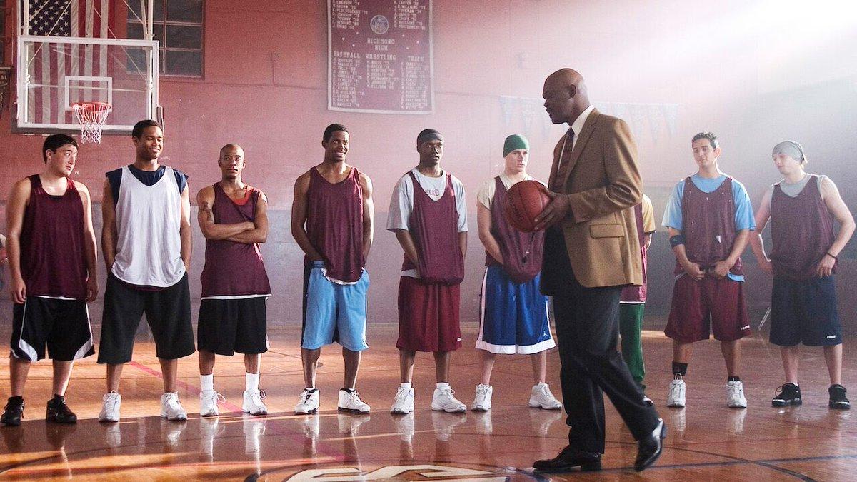 (2005) Coach Carter. 📸