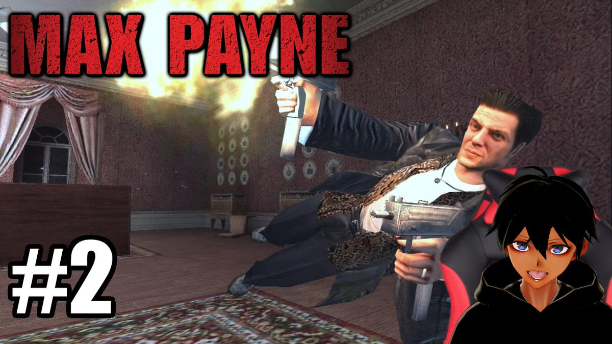 max payne 4 ps4 gameplay