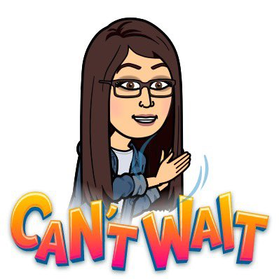 Met the Ss in 2 of my 4 new pre-algebra classes so far this week; I'm SO 🤩 to jump in for real on the 28th! We all have LOTS to learn from each other! I'd ❤️❤️❤️ to hear YOUR best #remotelearning tips! 🤗   #teachershelpingteachers #mtedchat #BPSlearns #distancelearning2020 https://t.co/Cp8aFZcrRp