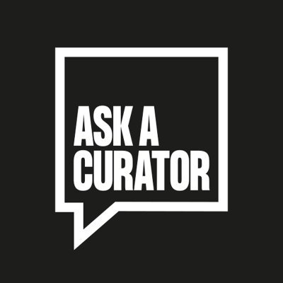 #AskACurator Photo