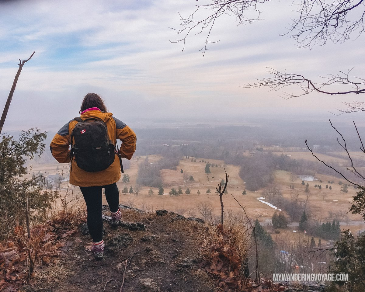What I love about the Bruce Trail is that it's nearly 900km long and has over 400km of side trails. Here are some of the best ones to explore. #Hiking #DiscoverON #TravelSomeday https://t.co/BXHdTFaoxL https://t.co/Luqtgqxify
