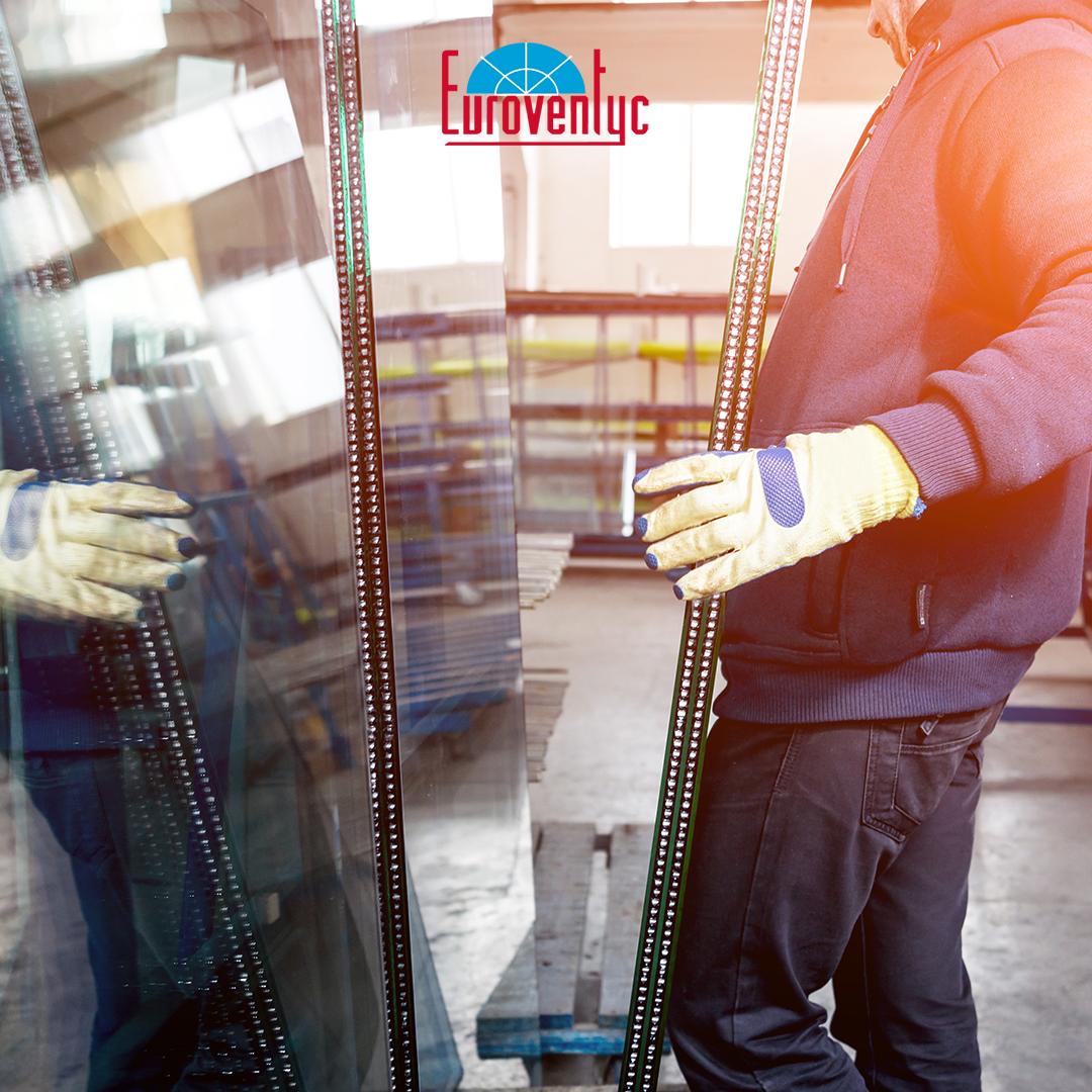 A diferencia de las ventanas de madera y de aluminio, los marcos y cristales de las ventanas y puertas de PVC Euroventyc tienen una vida útil especialmente larga.  . . #Euroventyc #VentanasPVC #PuertasPVC #PVC https://t.co/1soEZDwwfS