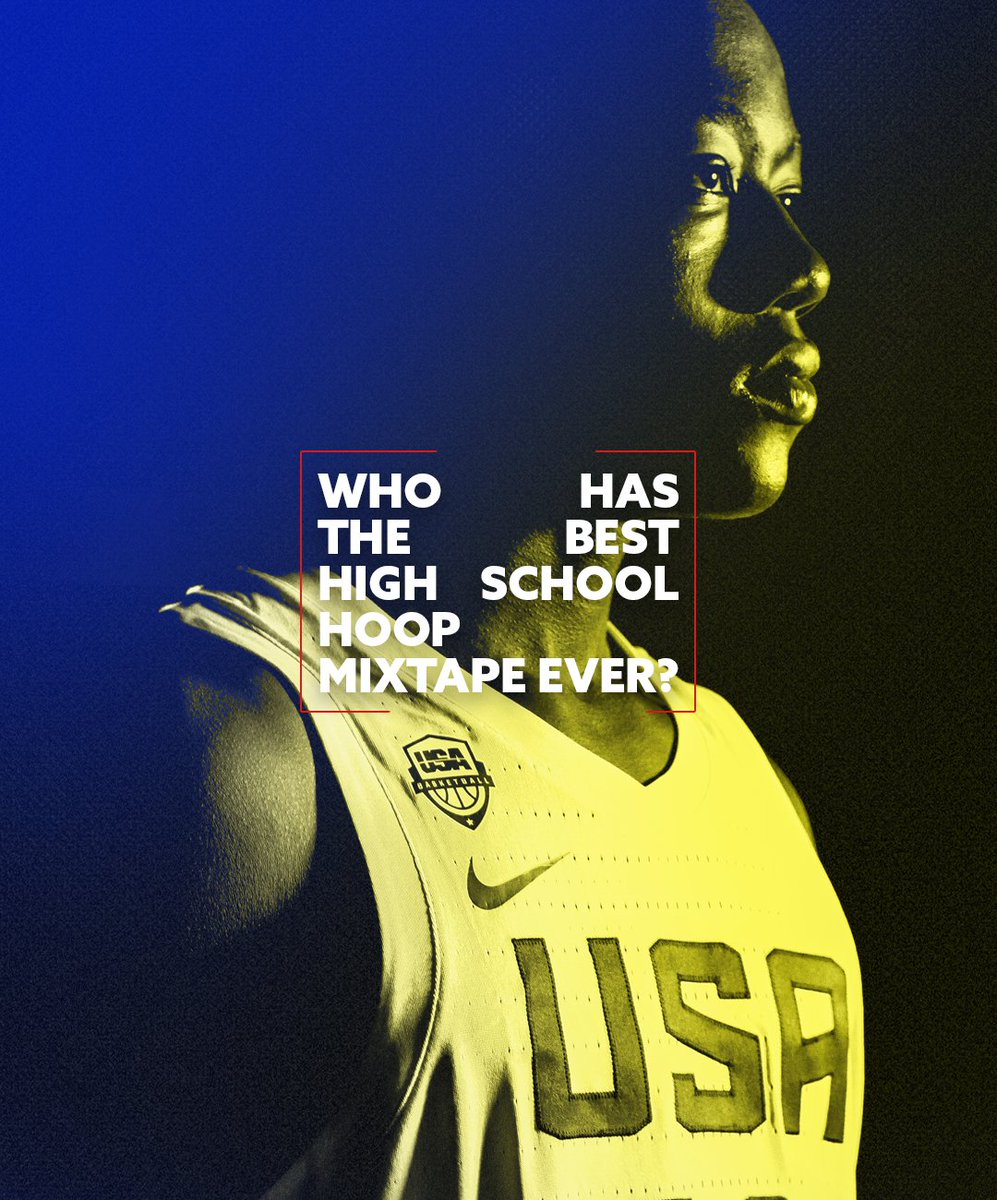 Who owns the best hoop mixtape of all time?