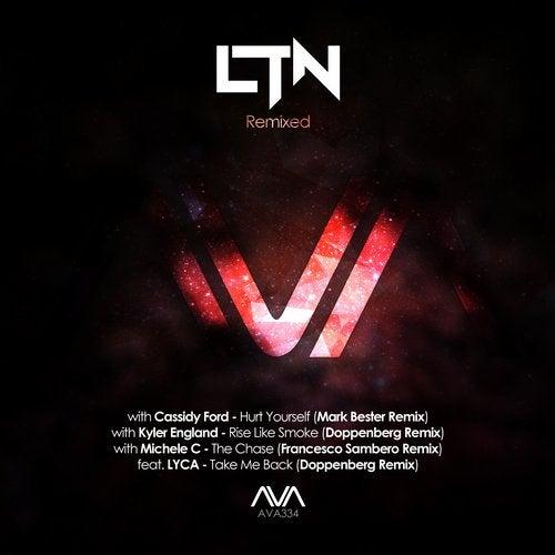 11.- @Louis_Tan_LTN Ft. LYCA - Take Me Back (@DoppenbergMusic Extended Remix) @AVARecordings #Icebreaker342 @PlayTranceRadio #trancefamily https://t.co/j5ZIIU7Th7