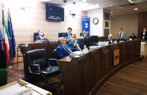 Bilancio di previsione 2020-2022 Parco Chiese rupe...