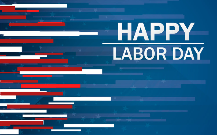 We hope everyone had a wonderful #LaborDay! Thank you to all hard-working Americans, especially our amazing team!❤ https://t.co/FyW1yCwr7h