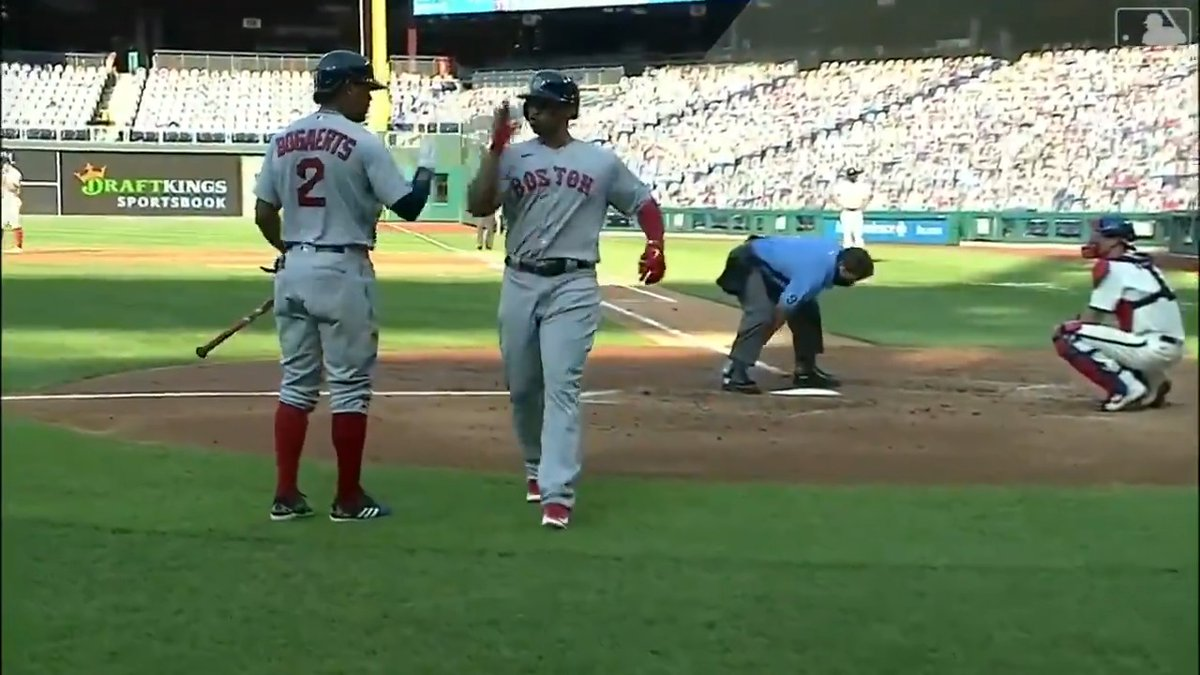@Section10Pod's photo on Devers