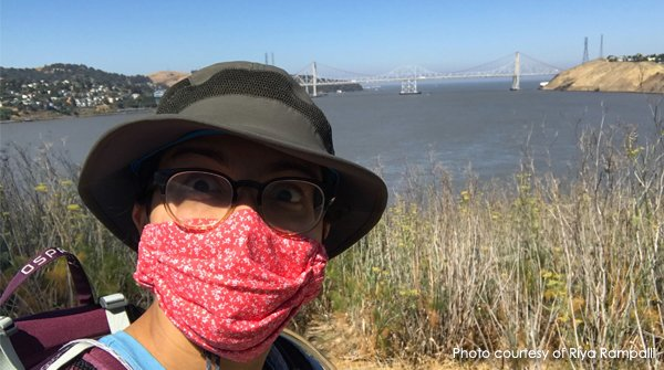 Riya Rampalli, a rising junior at @MillsCollege, interned remotely from Sacramento. Predator-prey interactions are one of the most common relationships in nature, and Riya looked at whether predation drives changes in species location and diversity. https://t.co/ofzIgue0jE