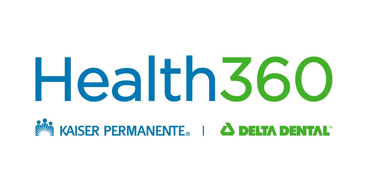 We're thrilled to announce that we've partnered with @kpwashington to offer a combined medical and dental plan, Health360™, combining medical and dental in one simple, comprehensive plan that focuses on better overall health. Learn more: https://t.co/EtWiFVbt51 https://t.co/4DbYrV4pl5