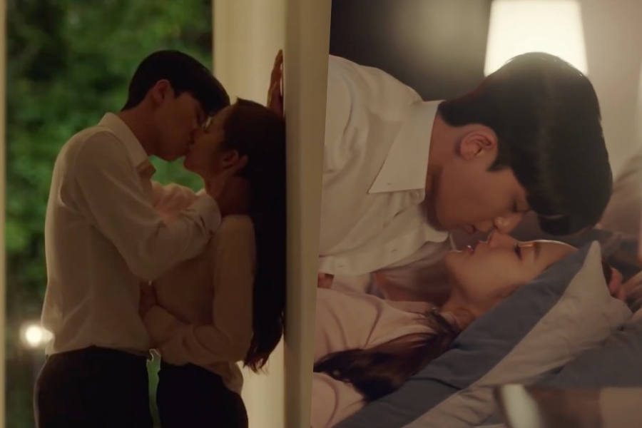 "#ParkSeoJoon And #ParkMinYoung's Passionate Kiss Scene From ""What's Wrong With Secretary Kim"" Suddenly Skyrockets Past 200 Million Views https://t.co/Gx5Ah9T7Iu https://t.co/lZsGisQELJ"
