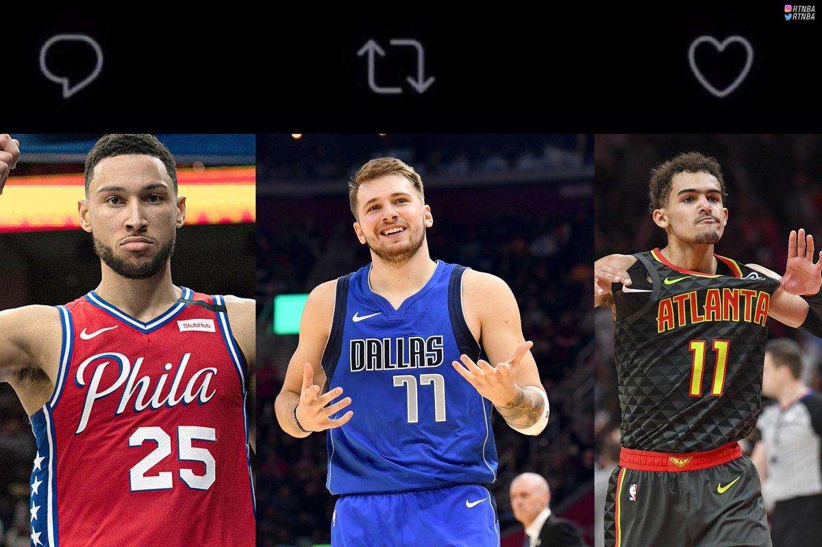 NBA Retweet (@RTNBA) on Twitter photo 08/09/2020 22:39:19