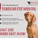 Image for the Tweet beginning: #Bundesweiter #Warntag  Donnerstag, 10. September 2020,