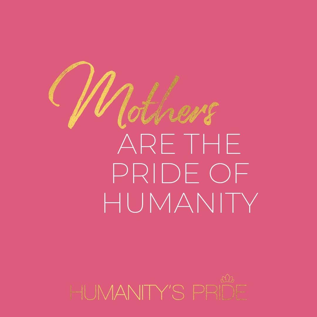 Mothers add sense to life.⁣ They change it all for the best.⁣ They are undeniably the living force of love in the universe.⁣ ⁣#HumanitysPride #brandmomscare #mamastrong #pregnantandperfect #pregnancycare #motherhoodjourney #raisingtinyhumans #allformoms #pregnantwellness #mom https://t.co/Mk3x7XCuBu