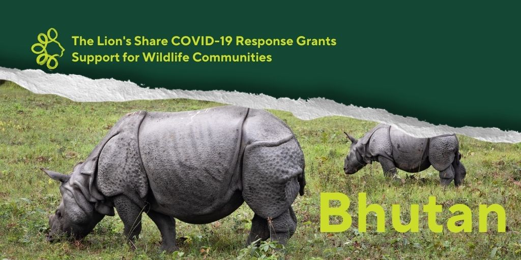 In a new initiative, #TheLionsShare will be supporting @BES_Bhutan in #Bhutan to develop sustainable #aquaponics farming in communities impacted by #COVID19. This grant aims reduce food insecurity, unsustainable use of natural resources and #poaching. #SaveTheBengalTiger https://t.co/KJNuT091z3