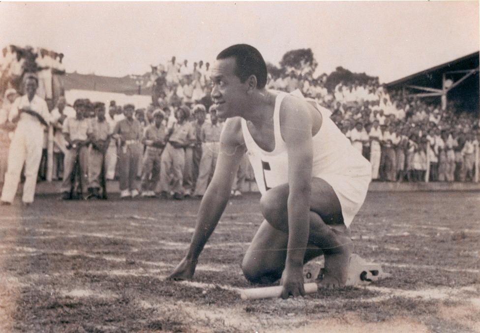 """Biro Tata Pemerintahan Setda DIY on Twitter: """"Peringatan Hari Olahraga Nasional setiap tanggal 9 September dilatarbelakangi pelaksanaan Pekan Olahraga Nasional Pertama (PON I) yang diselenggarakan pada tanggal 9 September 1948 di Solo. #"""