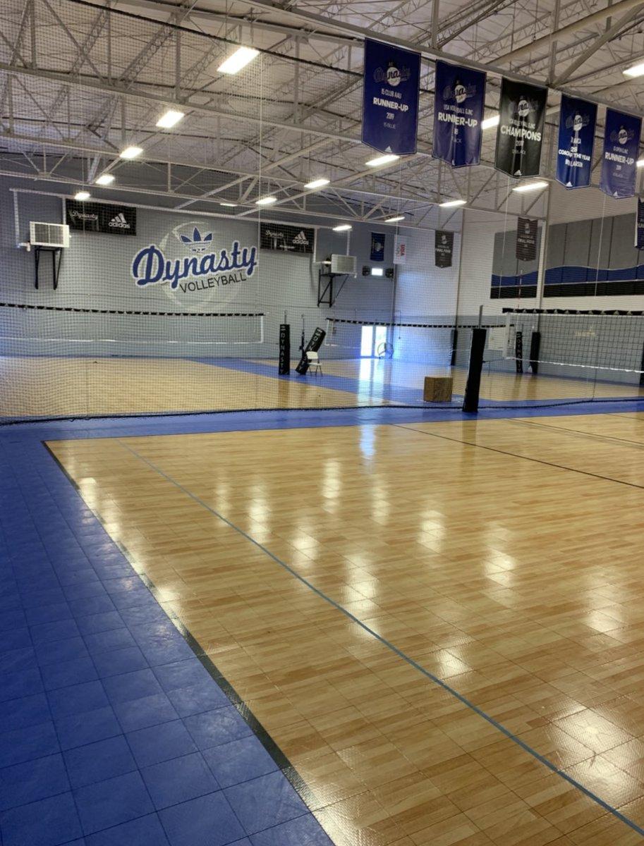 Dynasty Volleyball Dynastyvbc Twitter