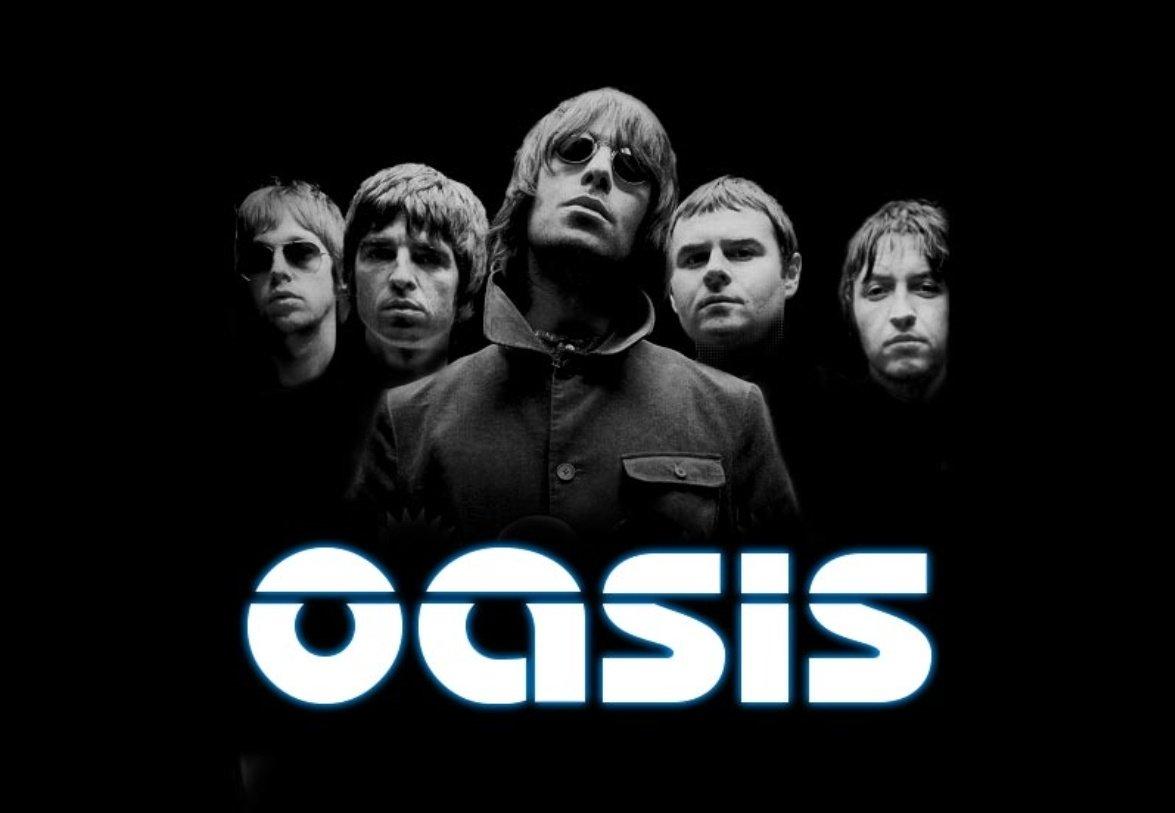 Oasis の音楽や映画、ファッションについて。