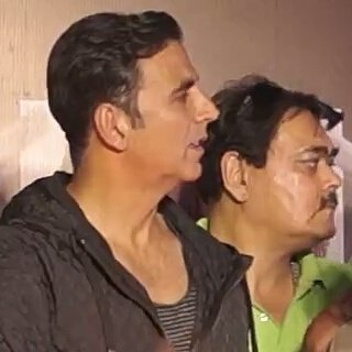 Happy Birthday Akshay Kumar Ji.God Bless Long n Happy Life