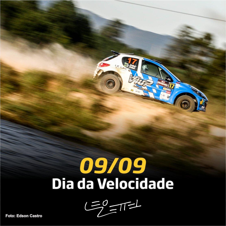 09/09 - Dia da Velocidade  #viu? #xrc #zettelsport #rallycar #rallydriver #rallyfans #instarally #instamotor #motorsport #rallypics #becauserallycar #motorsportmarkerting #octanas https://t.co/cgP4axwKRi
