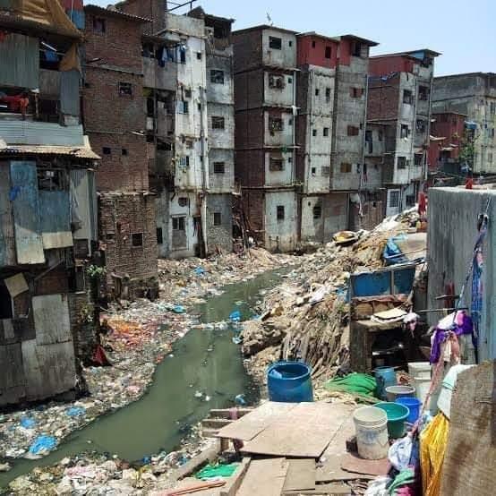 Illegal capture in Mumbai Uddhav Thackeray Kangna Ranaut