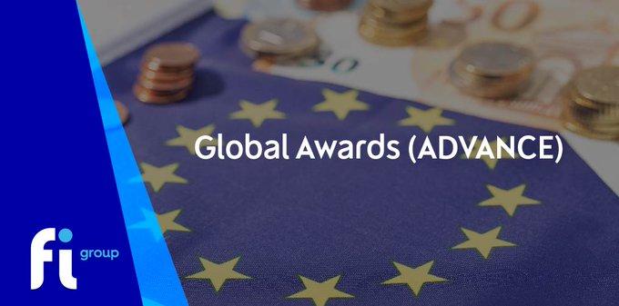 🤝 ha publicado la siguiente ayuda «Global Awards for Advancing Chronic Pain research (ADVANC....