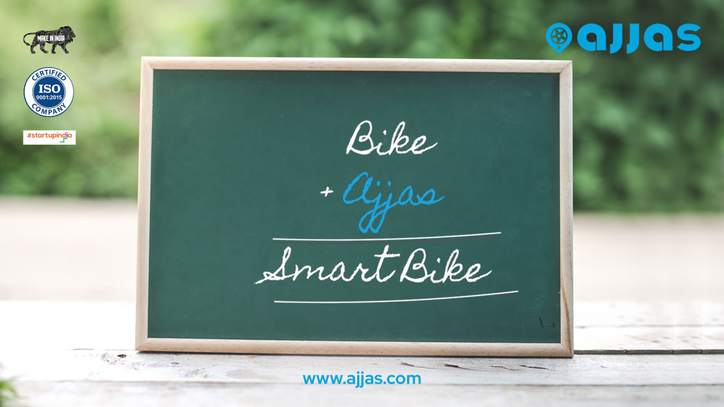 Do you have a Smart Bike?  . Yes? Share your experiences with us 🤗 . No? What are you waiting for? Let's make it smart with Ajjas.  . #ajjas #smartbike #smartvehicle #ajjassafetydevice #ajjassafetysolutions #theftalert #theftalertsystem https://t.co/1lMHe20Zb4