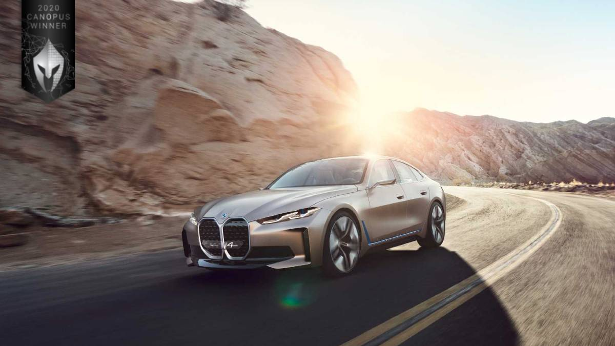 𝟐𝟎𝟐𝟎 𝐂𝐚𝐧𝐨𝐩𝐮𝐬 𝐖𝐢𝐧𝐧𝐞𝐫 🇺🇸  BMW IconicSounds Electric by @MirroredMedia  Category: #socialcontent #marketing #experimental  BMW has long been at the forefront of automotive innovation: https://t.co/TlJUDHtyrP  Enter https://t.co/ZOZW3Te8zv today!  #vega https://t.co/1TUTso1bfY