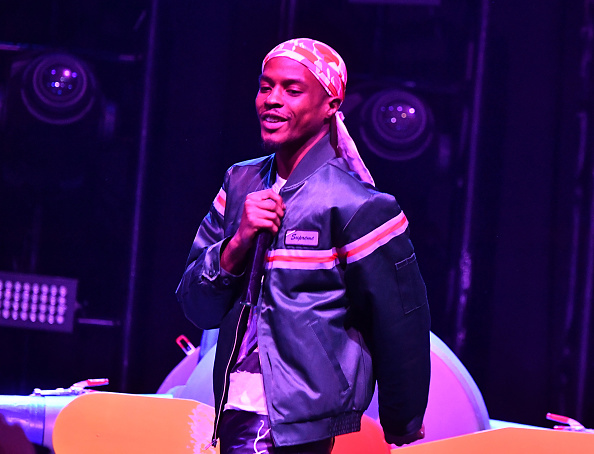 Happy birthday, @pierrebourne! 🎉  Drop a song or beat you f*ck with by him https://t.co/DSccCPAq3R