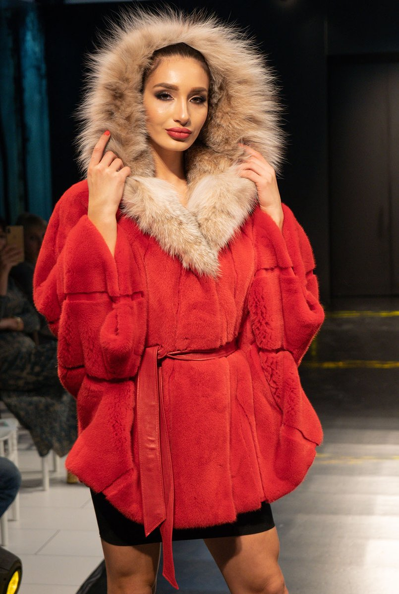 """Value Meets Quality"" at 5th edition of Fur Shopping Festival 2020, Kastoria, Greece #furshoppingfestival #furs #furfashion #fashion #fashioninsta #fashiondaily #tradefair #fair #aw20 #trends #fw #shopping #мех https://t.co/eM38wvgkLa"