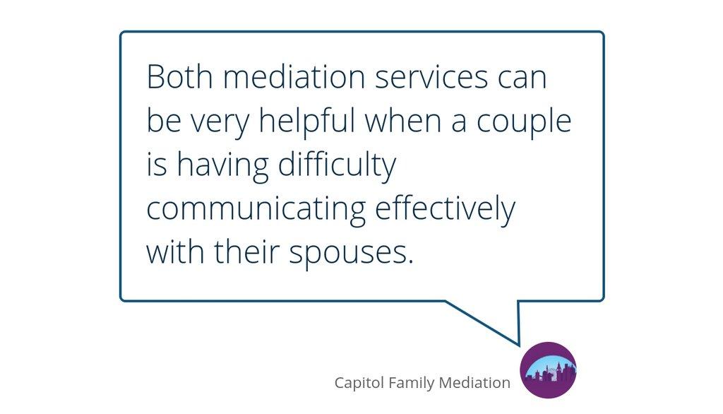 Reasons For Choosing Mediation: https://t.co/0d9ohHByn6  #ExtremelyLowFee #FaceMaritalProblems #FamilyLawAttorney https://t.co/npLyvb2aV7